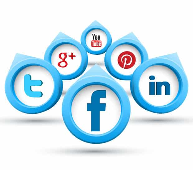 Agencia de Marketing en Redes Sociales